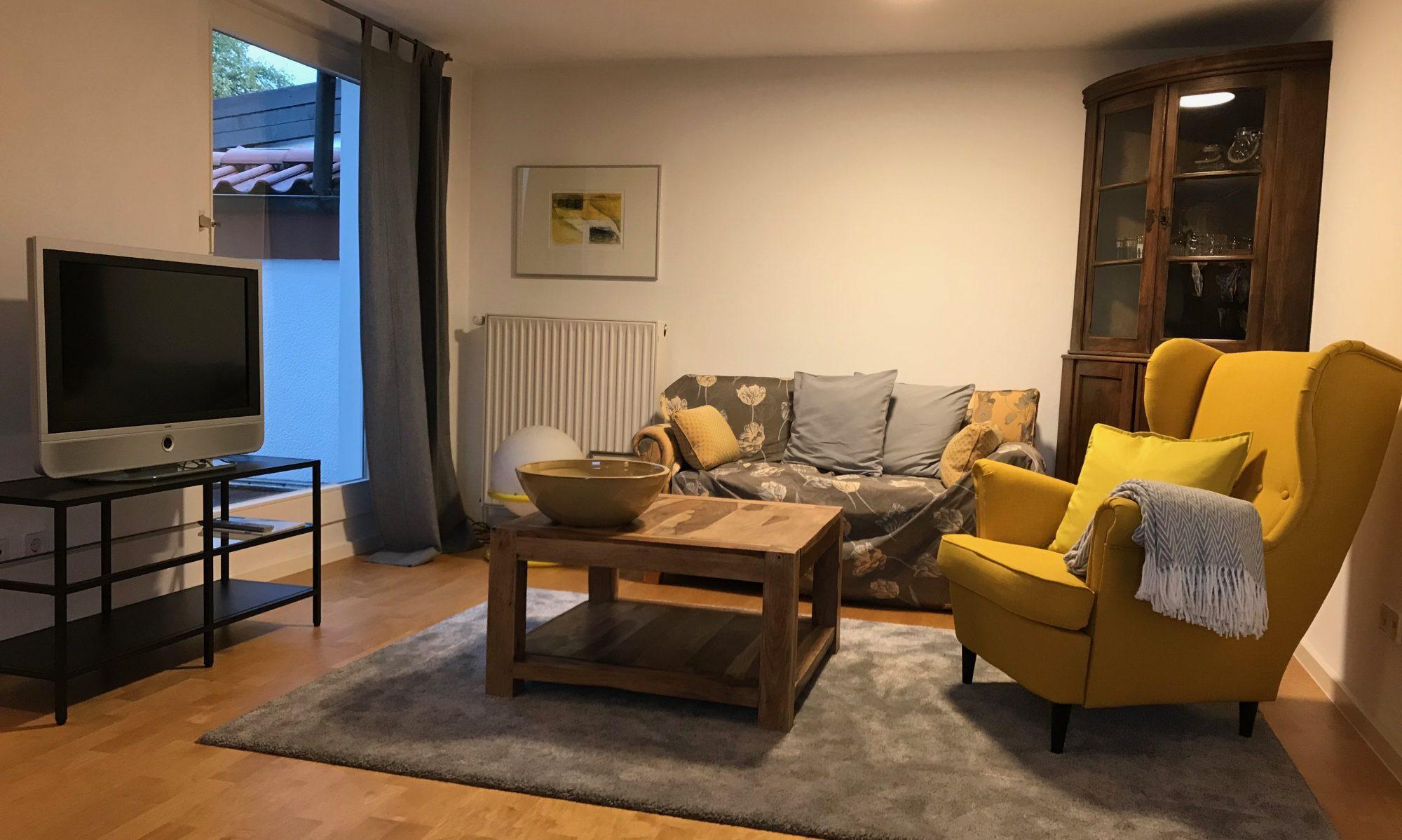 Willkommen im Gästehaus Baderbach